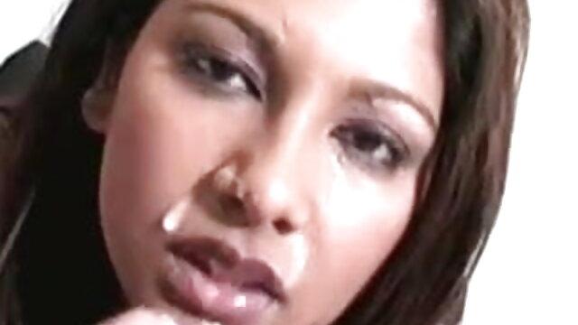 एक सुंदर एशियाई शिक्षक हिंदी मूवी फुल एचडी बीएफ गड़बड़ के लिए बनाया गया। एम.टी.
